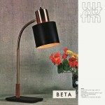 Beta table lamp designed by Jo Hammerborg for Fog & Mørup