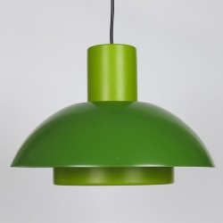 Lakaj pendant light designed by Jo Hammerborg for Fog & Mørup