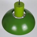 Lakaj pendant light designed by Jo Hammerborg for Fog & Mørup