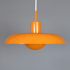 Ra pendant light designed by Piet Hein for Lyfa