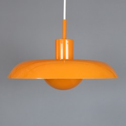 Ra pendant light designed by Piet Hein for Lyfa
