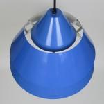 Zone pendant light designed by Jo Hammerborg for Fog & Mørup