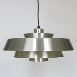Nova pendant light designed by Jo Hammerborg for Fog & Mørup, early 1960s