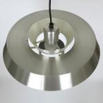 Nova pendant light designed by Jo Hammerborg for Fog & Mørup, early 1960s
