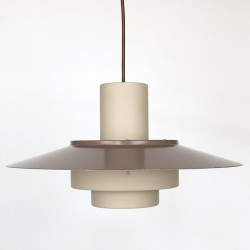 Falcon pendant light designed by Andreas Hansen for Fog & Morup, 1960s