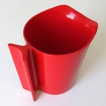 Henning Koppel Danish modern design melamine pitcher/jug for Torben Orskov