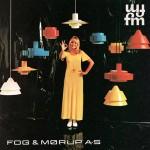 Equator multi-ring pendant light by Jo Hammerborg for Fog & Mørup, 1960s