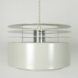 Hydra II pendant light designed by Jo Hammerborg for Fog & Mørup, 1960s