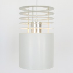 Hydra 1 pendant light by Jo Hammerborg for Fog & Mørup's White Line, 1960s