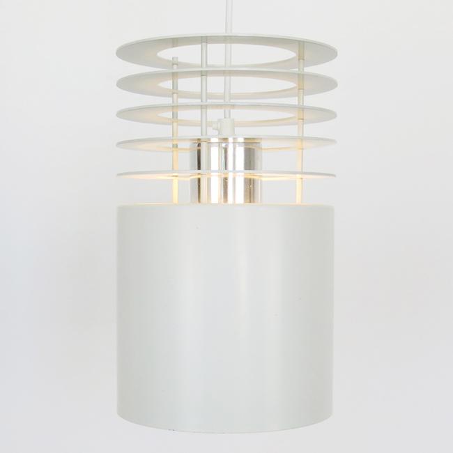 Hydra 1 pendant light by Jo Hammerborg for Fog & Mørup s White Line, 1960s