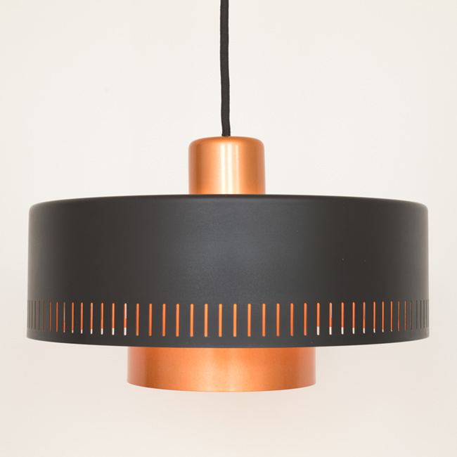 Metro pendant light designed by Jo Hammerborg for Fog & Mørup