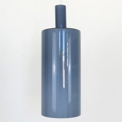 Pisa cased glass pendant lamp by Jo Hammerborg for Fog & Mørup, early 1960s