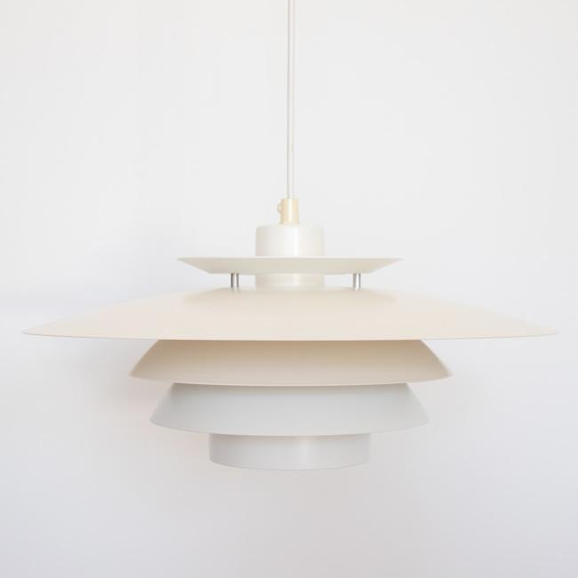 Multi-layered Danish modern pendant light made in Denmark by Design Light A/S