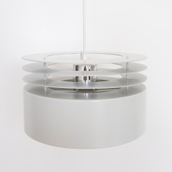 Hydra II pendant light designed by Jo Hammerborg for Fog & Mørup, 1969