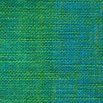 Finlayson of Finland midcentury modern wool mix woven textile throw