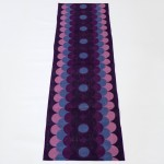 Mint condition Södahl Design table runner 60s/70s