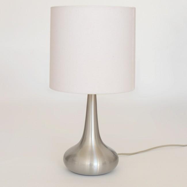 Orient table lamp designed by Jo Hammerborg for Fog & Mørup, 1968