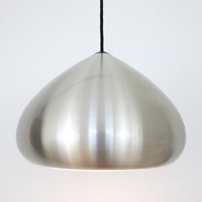 Dania pendant light designed by Jo Hammerborg for Fog & Mørup, 1960s