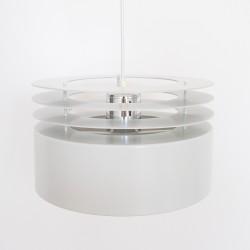 Hydra II pendant light designed by Jo Hammerborg for Fog & Mørup, 1960s