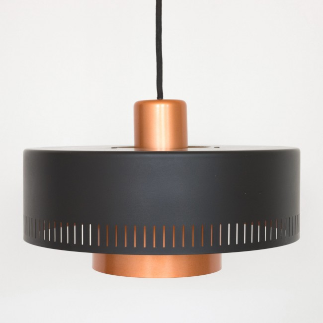 Metro pendant light designed by Jo Hammerborg for Fog & Mørup