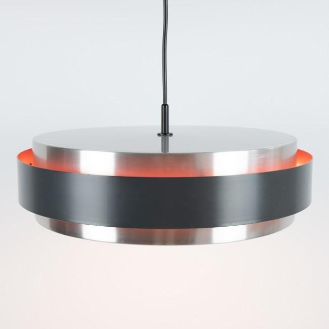 Sera pendant light designed by Jo Hammerborg for Fog & Mørup, 1960s