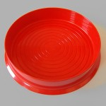 Rare 1960 s/70 s Bing & Grondahl fine quality melamine bowl