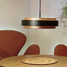 Jo Hammerborg's Sera and Dano lights