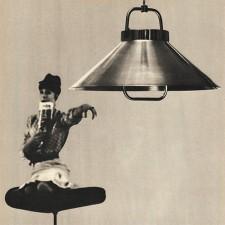 The Schlegel lamp and its Tarok lookalike