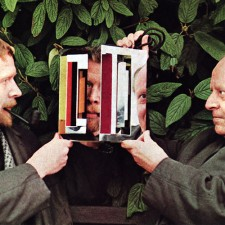 Henningsen & Schwalbe's Kassablanka