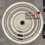 Rare vintage Louis Poulsen Bornholm pendant light