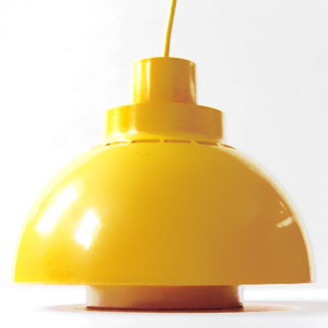 Pendant lamp by K Kewo for Nordisk Solar Compagni