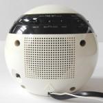 Panasonic RC-70 ball-shaped 1 alarm clock
