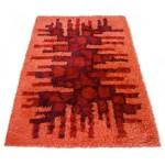 Ege Rya rug with Torsten Johansson attributed design