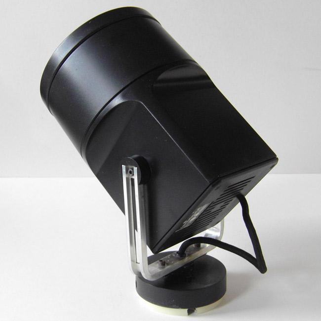 Vintage Louis Poulsen Unispot lamp circa 1970