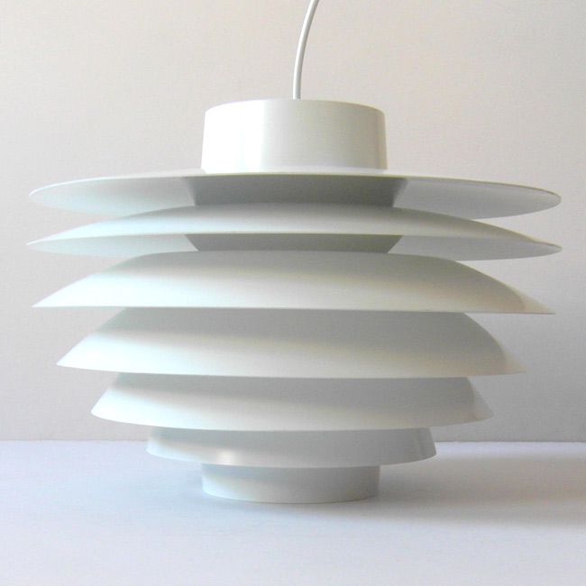 Sven Middelboe for Nordisk Solar Verona light