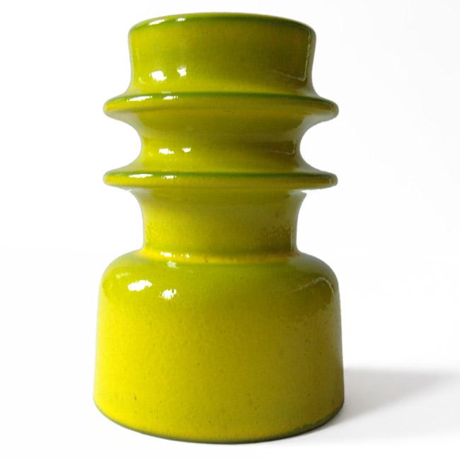 Cari Zalloni ceramic candle holder for Steuler