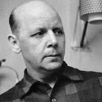 Svend Aage Holm Sørensen