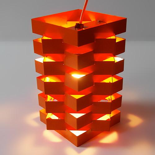 Nordisk Solar Compagni star light