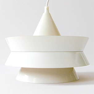 Vintage midcentury modern lighting